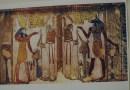 Egyiptomi hét a Múzeumban