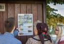 Több mint hetven településen olvasható a Mi újság Paks II. tájékoztató. Fotó: Paks II. Zrt.