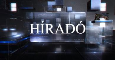 Híradó – 2019.11.18.