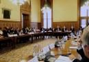 Süli János miniszter az Országgyűlés Gazdasági bizottsága előtt tartott beszámolót