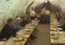 Tradicionális ízek a Prelátus pincében