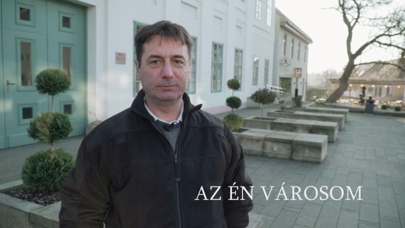 Az én városom – 2019.12.11. – Vincze Tibor