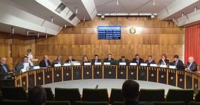 Testületi ülés – 2019. december