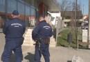 Kijárási korlátozás: a rendőrség ellenőrzi a szabályok betartását