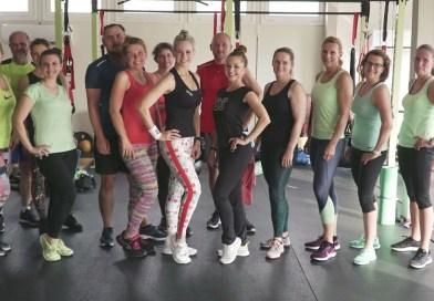 Fitt–Élet – 2020.06.26. – Az izzasztó zóna edzés
