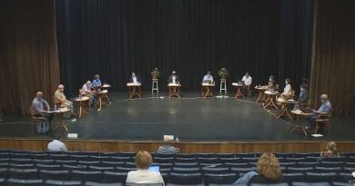 Testületi ülés – 2020.09.09.