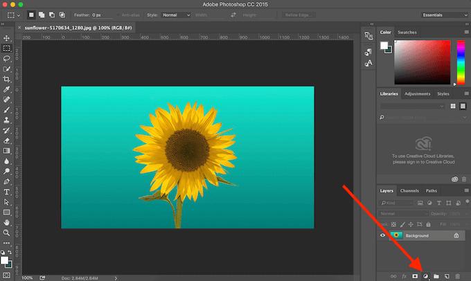 Comment Remplacer La Couleur Dans Photoshop 2021