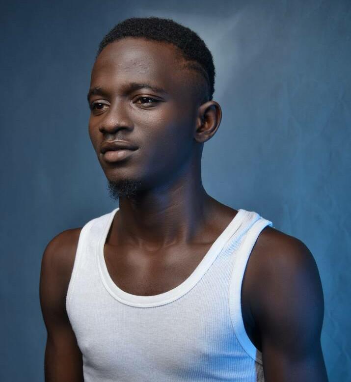 Model Jamil