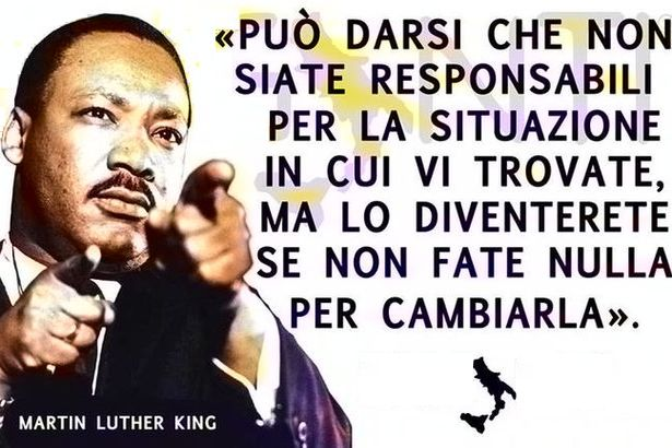 Martin Luther King Frase Color 1 615 410 Teleradio News Mai