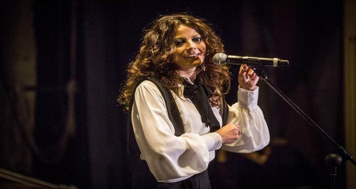 Magie Vocali: Nunzia Bi e Giuseppina Torre al Piano... Bi