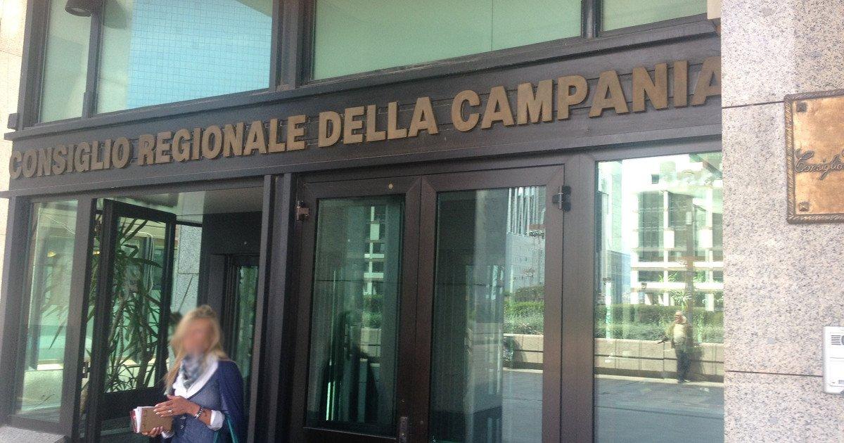 Consiglio Regionale Campania: iniziato esame testo unificato tutela e benessere animali d'affezione