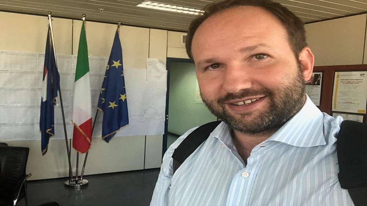 """Campania, Zinzi: """"Con Toti, il futuro corre veloce"""""""