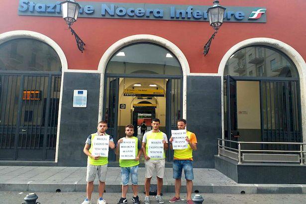 Da Nocera Inferiore a Bologna sdegno unanime: strage 'della stazione, 40 anni di bugie!