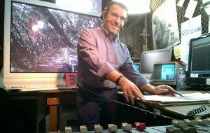 buongiorno teleradiopace Marco Revello2