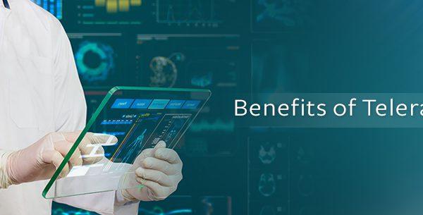 Benefits of Teleradiology