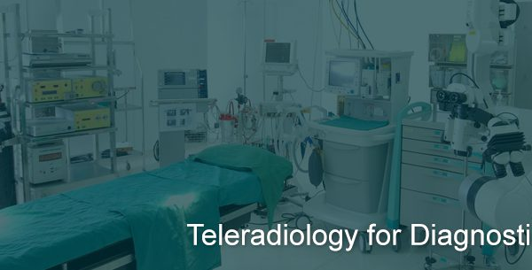 teleradiology for Diagnostic Centers