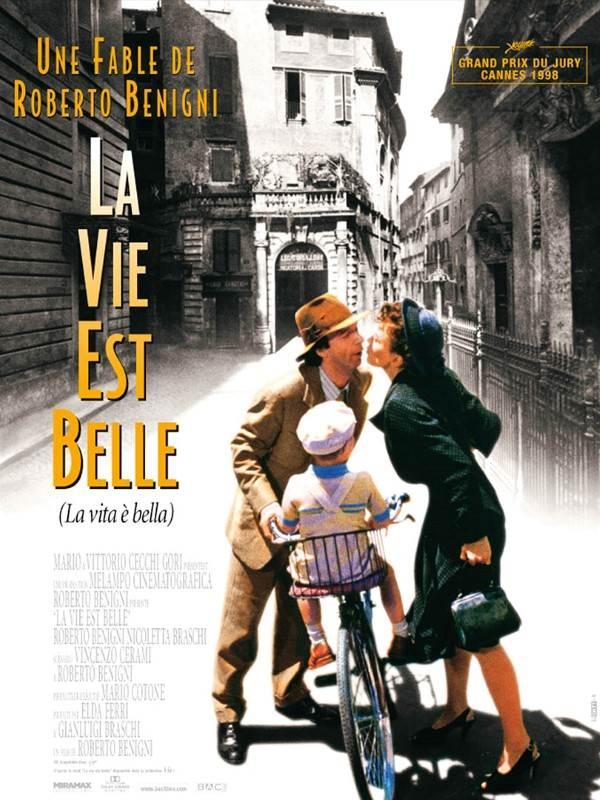 La Vie Est Belle 1997 : belle, Belle, Complet