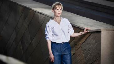 Susanna Mälkki, la cheffe d'orchestre qui va mettre le Festival d'Aix-en-Provence en ébullition