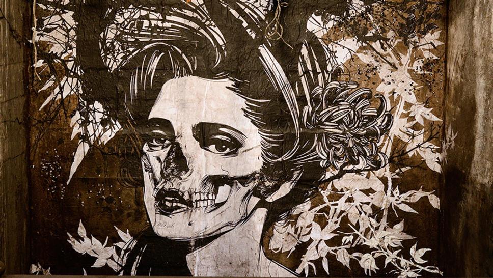Quand Le Street Art Fait Des Heures De Colle