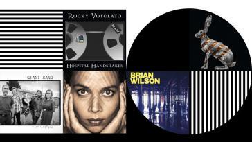 San Fermin, Brian Wilson, Rocky Votolato… La playlist secrète de François Gorin