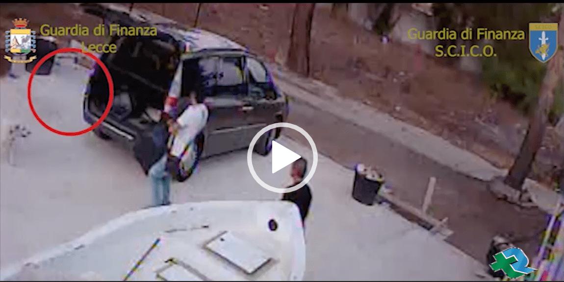67f2bcaef2 Traffico di droga sull'asse Italia-Albania: 27 arresti - TELEREGIONE ONLINE  CANALE 14