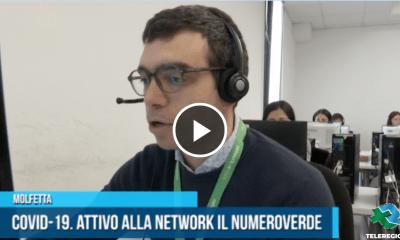 network molfetta