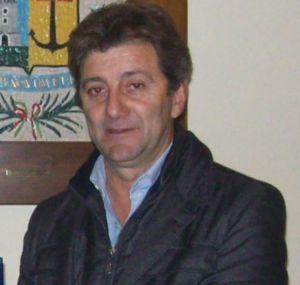 Il Consigliere allo Sport Stefano Toppi