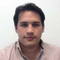 Andres Madero Infinera