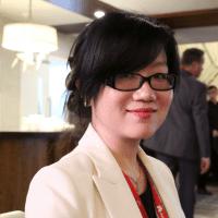 Headshot Daisy Zhu