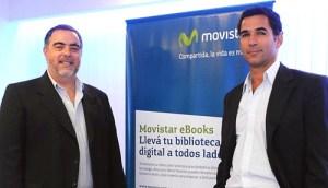 Leandro Musciano y Andrés Tahta