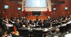 Imagen: Senado de la República.