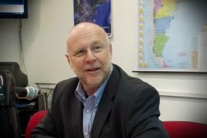 Ariel Graizer, presidente de la Cámara Argentina de Internet (Cabase)