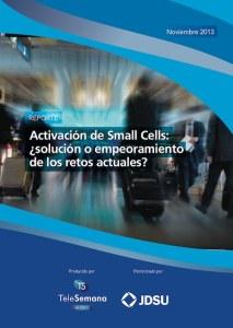 Portada reporte activación de celdas