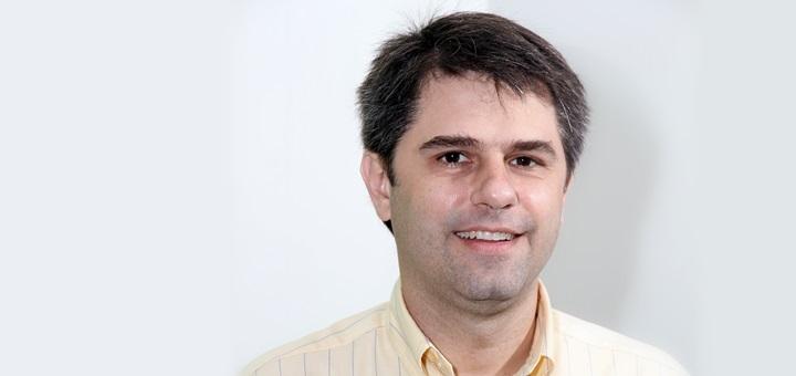 Rodney Acevedo, gerente de Marketing de Tigo Paraguay. Imagen: Tigo.