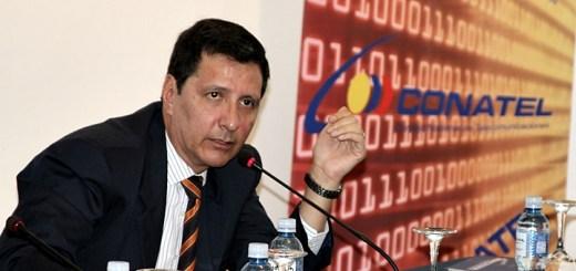 Jaime Guerrero Ruiz, ministro de Telecomunicaciones y de la Sociedad de la Información. Imagen: Mintel.