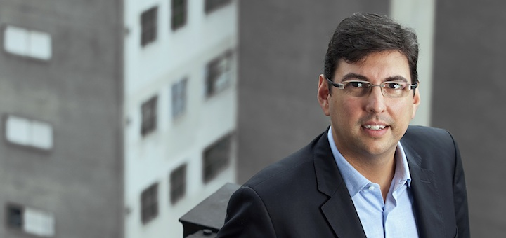 Mario Mello, Presidente para Latinoamérica de PayPal Inc. Imagen: Paypal.