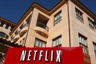 Oficinas centrales de Netflix. Imagen: Netflix
