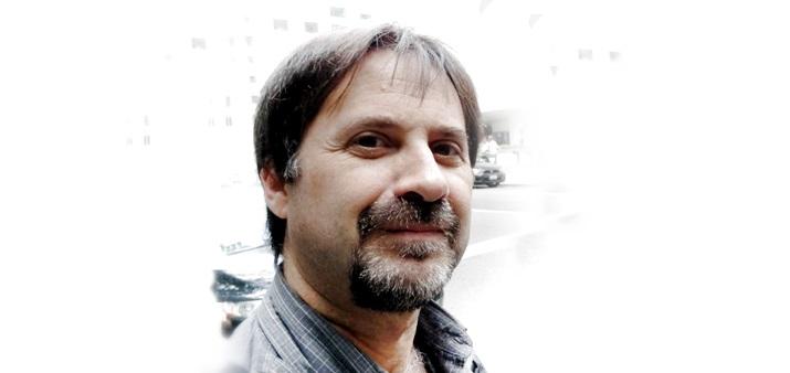 Gustavo Castro, jefe de producto On Video de Telefónica Argentina. Imagen: Telefónica.