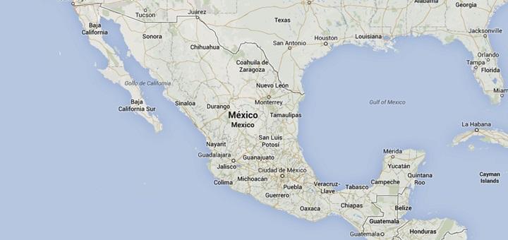 Imagen: Google Maps.