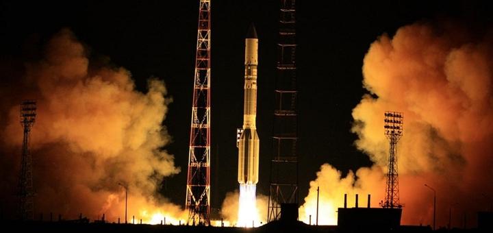 Imagen: ILS International Launch Services, Inc.