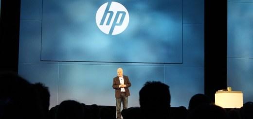 Martin Fink, CTO y director de HP Labs. Imagen: Lucas Ledesma/TeleSemana.com.