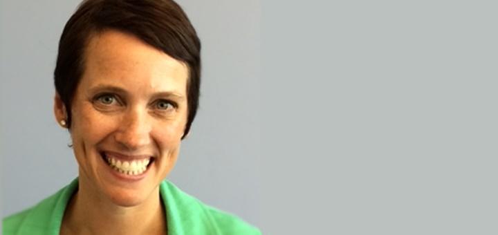 Jennifer Artley, directora de Operaciones (COO) de las Americas para BT Global Services. Imagen: BT