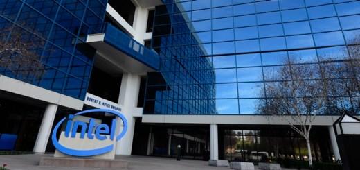 Oficinas Centrales de Intel. Imagen: Intel
