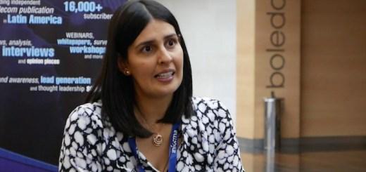Martha Suárez. Imagen: TeleSemana.com