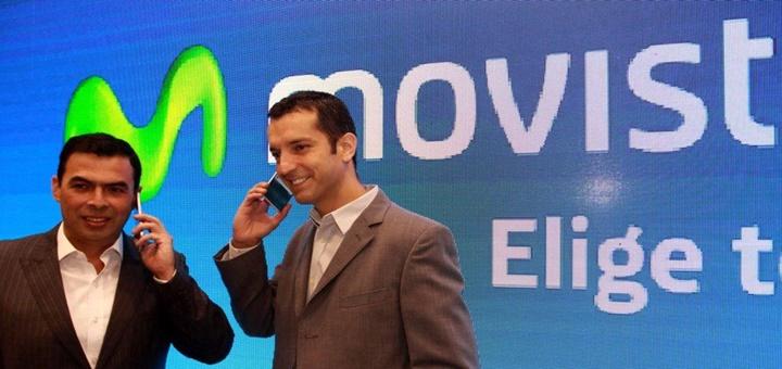 Imagen: Movistar Perú