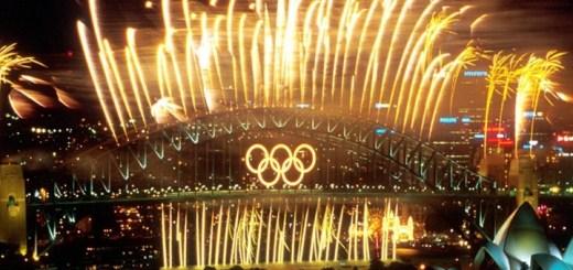 Juegos Olímpicos. Imagen: Página oficial del evento.