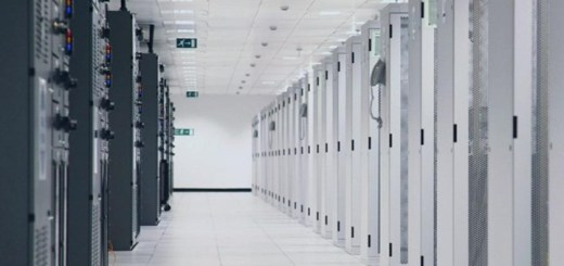 Data Center. Imagen: Tigo Business.