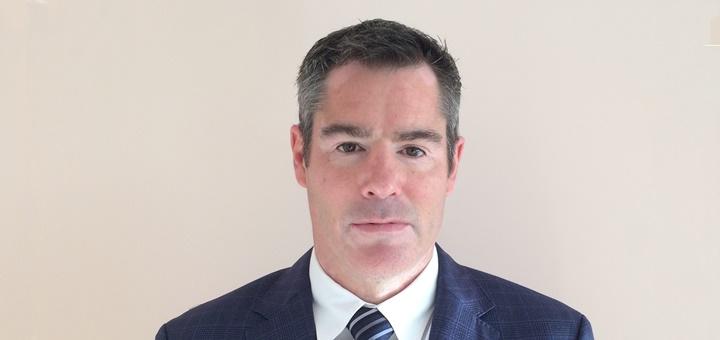 Joe Thome, Senior Director Product Marketing de Airhop. Imagen: Airhop