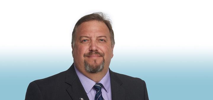 Nick Faries, CEO de Bluewave. Imagen: Bluewave