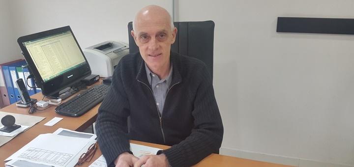 Jorge Giordano, gerente de la Cámara de Agentes de Telecomunicaciones Móviles de Argentina (CATEMA)